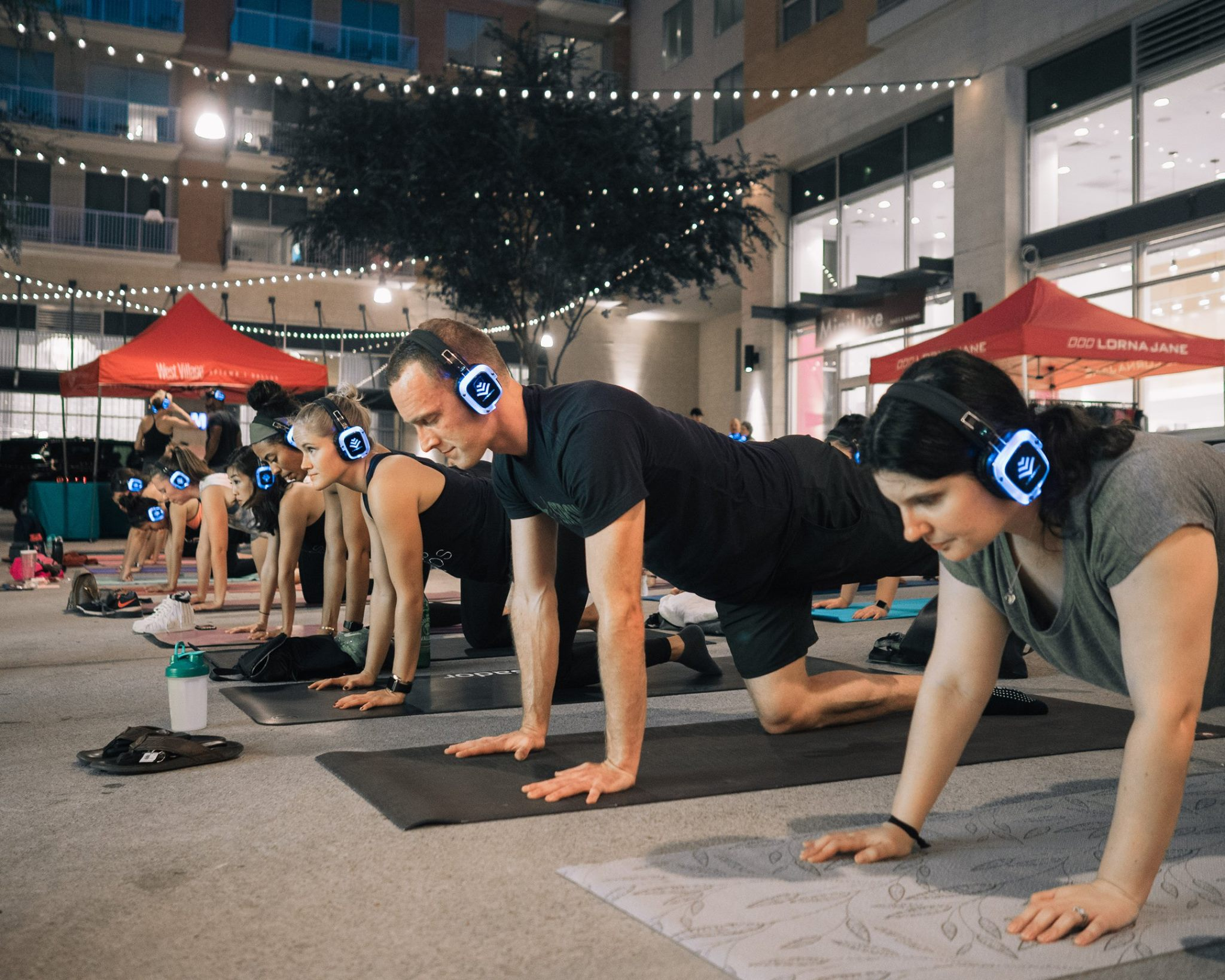 20 Awesome Dallas Fitness Events To Check Out In November Deep Fried Fit
